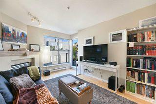 Photo 9: 405 2688 VINE Street in Vancouver: Kitsilano Condo for sale (Vancouver West)  : MLS®# R2521594
