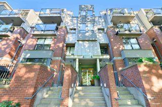 Photo 23: 405 2688 VINE Street in Vancouver: Kitsilano Condo for sale (Vancouver West)  : MLS®# R2521594