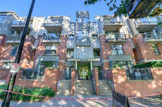 Photo 22: 405 2688 VINE Street in Vancouver: Kitsilano Condo for sale (Vancouver West)  : MLS®# R2521594