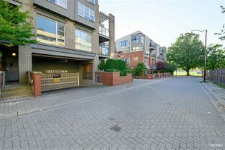 Photo 16: 405 2688 VINE Street in Vancouver: Kitsilano Condo for sale (Vancouver West)  : MLS®# R2521594