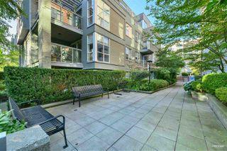 Photo 19: 405 2688 VINE Street in Vancouver: Kitsilano Condo for sale (Vancouver West)  : MLS®# R2521594