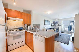 Photo 4: 405 2688 VINE Street in Vancouver: Kitsilano Condo for sale (Vancouver West)  : MLS®# R2521594