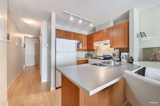 Photo 5: 405 2688 VINE Street in Vancouver: Kitsilano Condo for sale (Vancouver West)  : MLS®# R2521594