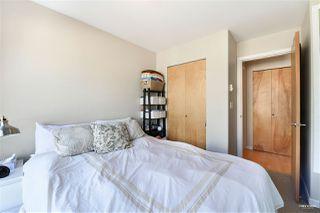 Photo 11: 405 2688 VINE Street in Vancouver: Kitsilano Condo for sale (Vancouver West)  : MLS®# R2521594