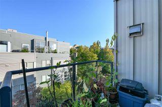 Photo 2: 405 2688 VINE Street in Vancouver: Kitsilano Condo for sale (Vancouver West)  : MLS®# R2521594