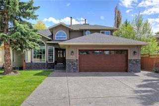 Main Photo: 1049 Shawnee Drive SW in Calgary: Shawnee Slopes Detached for sale : MLS®# A1050969