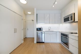 """Photo 7: 211 1621 HAMILTON Avenue in North Vancouver: Mosquito Creek Condo for sale in """"Heywood on the Park"""" : MLS®# R2524600"""
