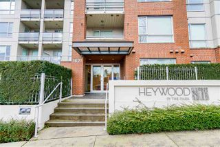 """Photo 2: 211 1621 HAMILTON Avenue in North Vancouver: Mosquito Creek Condo for sale in """"Heywood on the Park"""" : MLS®# R2524600"""