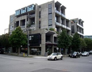Photo 2: # 710 428 W 8TH AV in Vancouver: Condo for sale : MLS®# V802882
