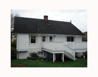 Photo 2: 3575 W 38TH Ave in Vancouver: Southlands House for sale (Vancouver West)  : MLS®# V638678