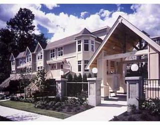 """Photo 1: 206 7038 21ST Avenue in Burnaby: Middlegate BS Condo for sale in """"THE ASHBURY"""" (Burnaby South)  : MLS®# V640709"""