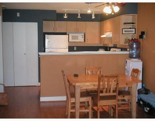 """Photo 3: 206 7038 21ST Avenue in Burnaby: Middlegate BS Condo for sale in """"THE ASHBURY"""" (Burnaby South)  : MLS®# V640709"""
