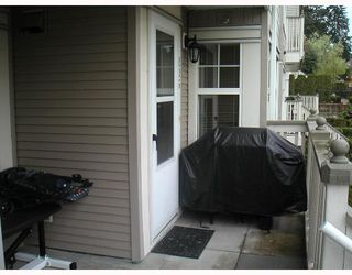 """Photo 7: 206 7038 21ST Avenue in Burnaby: Middlegate BS Condo for sale in """"THE ASHBURY"""" (Burnaby South)  : MLS®# V640709"""