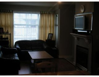 """Photo 4: 206 7038 21ST Avenue in Burnaby: Middlegate BS Condo for sale in """"THE ASHBURY"""" (Burnaby South)  : MLS®# V640709"""