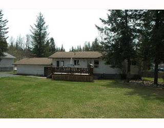 "Photo 9: 4006 GILBERT Drive in Prince_George: N73NC House for sale in ""NECHAKO BENCH"" (PG City North (Zone 73))  : MLS®# N172262"