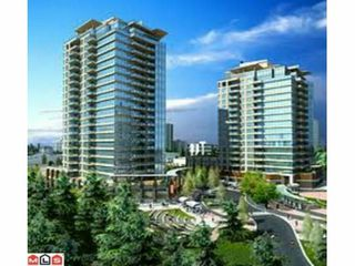 """Main Photo: Russell in White Rock: Condo for sale in """"Miramar"""" : MLS®# F1024885"""