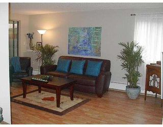 "Photo 3: 108 1775 W 11TH Avenue in Vancouver: Fairview VW Condo for sale in ""THE RAVENWOOD"" (Vancouver West)  : MLS®# V659643"