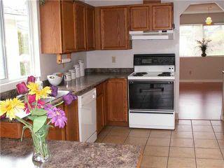 Photo 2: 2032 LEGGATT PL in Port Coquitlam: Citadel PQ House for sale : MLS®# V884493