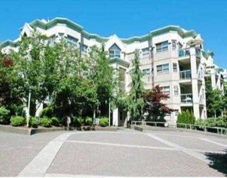 "Photo 1: 207A 2615 JANE Street in Port_Coquitlam: Central Pt Coquitlam Condo for sale in ""BURLEIGH GREEN"" (Port Coquitlam)  : MLS®# V694479"