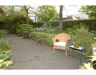 Photo 2: 103 838 W 16TH Avenue in Vancouver: Cambie Condo for sale (Vancouver West)  : MLS®# V711502