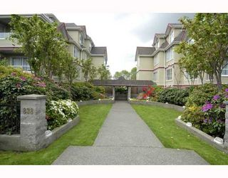 Photo 1: 103 838 W 16TH Avenue in Vancouver: Cambie Condo for sale (Vancouver West)  : MLS®# V711502