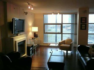 "Photo 4: 989 BEATTY Street in Vancouver: Downtown VW Condo for sale in ""NOVA"" (Vancouver West)  : MLS®# V629428"