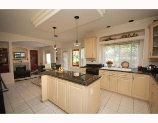 Photo 5: 1572 Purcell Drive in Coquitlam: Westwood Plateau House for sale
