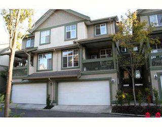"""Photo 8: 52 6050 166TH Street in Surrey: Cloverdale BC Townhouse for sale in """"Westfield"""" (Cloverdale)  : MLS®# F2704212"""