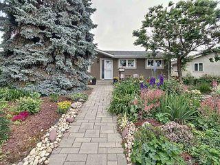 Main Photo:  in Edmonton: Zone 15 House for sale : MLS®# E4165788