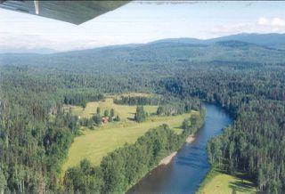 Photo 1: 1334 POPLAR PARK Road: Hazelton House for sale (Smithers And Area (Zone 54))  : MLS®# R2400834