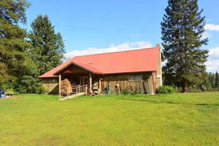 Photo 2: 1334 POPLAR PARK Road: Hazelton House for sale (Smithers And Area (Zone 54))  : MLS®# R2400834