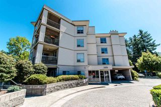 "Photo 1: 304 5450 208 Street in Langley: Langley City Condo for sale in ""Montgomery Gate"" : MLS®# R2410335"