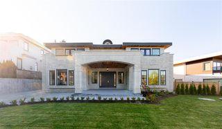 Main Photo: 6439 GORDON Avenue in Burnaby: Buckingham Heights House for sale (Burnaby South)  : MLS®# R2413557