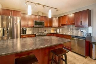 Photo 1: 321 278 SUDER GREENS Drive in Edmonton: Zone 58 Condo for sale : MLS®# E4180487