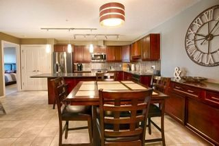 Photo 4: 321 278 SUDER GREENS Drive in Edmonton: Zone 58 Condo for sale : MLS®# E4180487