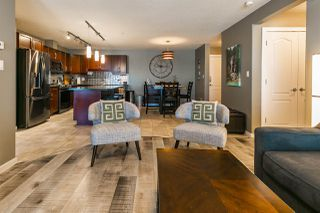 Photo 11: 321 278 SUDER GREENS Drive in Edmonton: Zone 58 Condo for sale : MLS®# E4180487