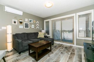 Photo 10: 321 278 SUDER GREENS Drive in Edmonton: Zone 58 Condo for sale : MLS®# E4180487