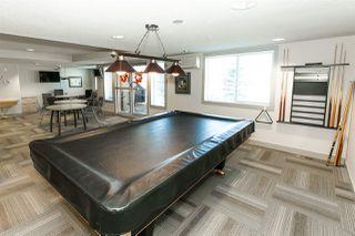 Photo 34: 321 278 SUDER GREENS Drive in Edmonton: Zone 58 Condo for sale : MLS®# E4180487