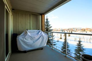 Photo 23: 321 278 SUDER GREENS Drive in Edmonton: Zone 58 Condo for sale : MLS®# E4180487