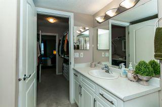 Photo 17: 321 278 SUDER GREENS Drive in Edmonton: Zone 58 Condo for sale : MLS®# E4180487