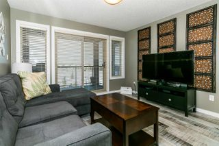 Photo 9: 321 278 SUDER GREENS Drive in Edmonton: Zone 58 Condo for sale : MLS®# E4180487