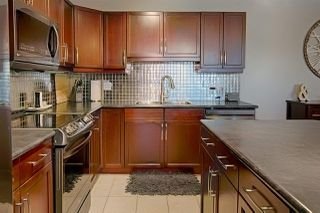 Photo 5: 321 278 SUDER GREENS Drive in Edmonton: Zone 58 Condo for sale : MLS®# E4180487