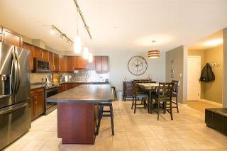 Photo 6: 321 278 SUDER GREENS Drive in Edmonton: Zone 58 Condo for sale : MLS®# E4180487