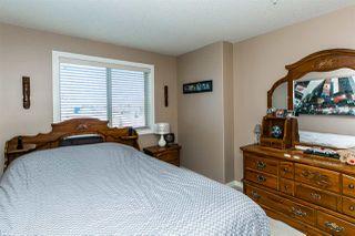 Photo 20: 321 278 SUDER GREENS Drive in Edmonton: Zone 58 Condo for sale : MLS®# E4180487