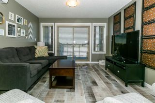 Photo 8: 321 278 SUDER GREENS Drive in Edmonton: Zone 58 Condo for sale : MLS®# E4180487