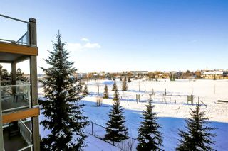 Photo 24: 321 278 SUDER GREENS Drive in Edmonton: Zone 58 Condo for sale : MLS®# E4180487