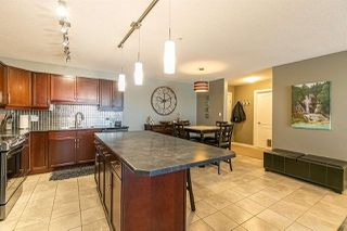 Photo 7: 321 278 SUDER GREENS Drive in Edmonton: Zone 58 Condo for sale : MLS®# E4180487