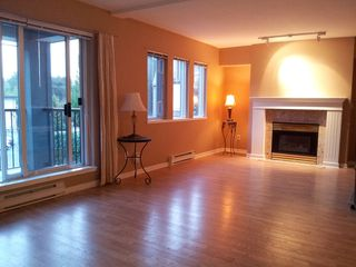 "Photo 1: 68 202 LAVAL Street in ""FONTAINE BLEAU"": Home for sale : MLS®# V1002684"
