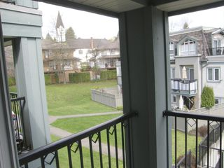"""Photo 25: 68 202 LAVAL Street in """"FONTAINE BLEAU"""": Home for sale : MLS®# V1002684"""