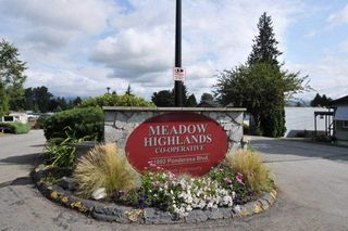 "Photo 2: 131 19678 POPLAR Drive in Pitt Meadows: Central Meadows Manufactured Home for sale in ""Meadow Highlands Park"" : MLS®# R2425720"